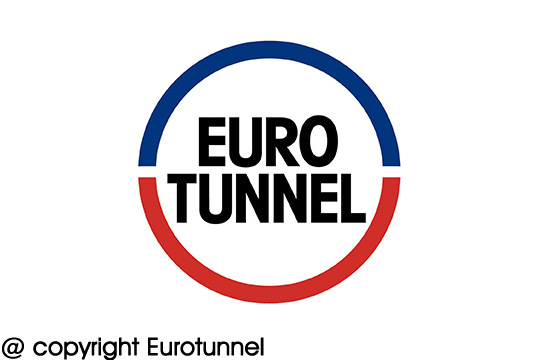 self check-in Eurotunnel