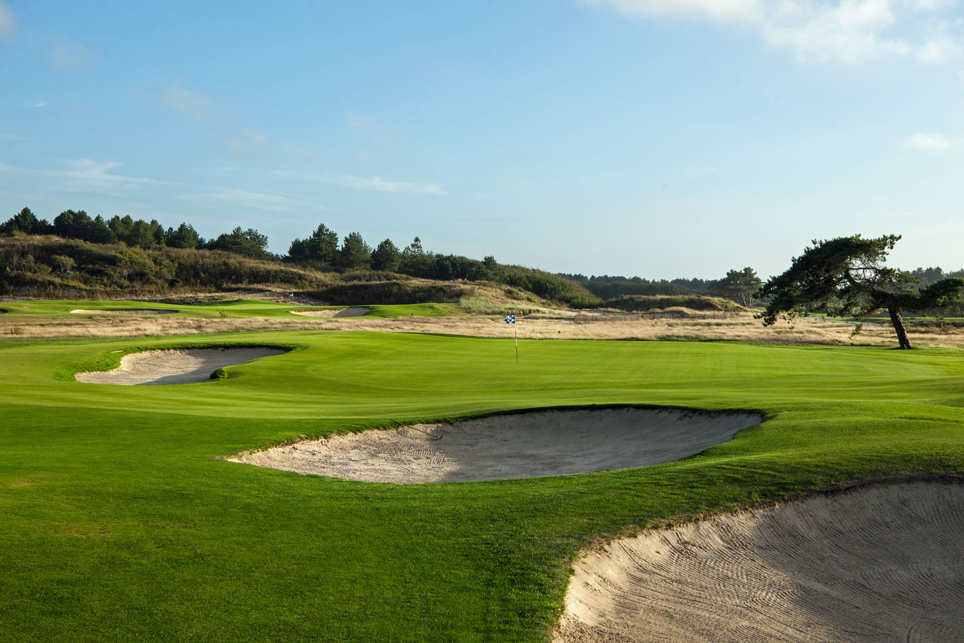 le-touquet-golf-course