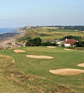 Golf-Club-Omaha-Beach