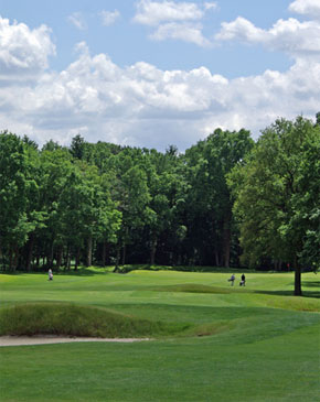 Golf-Club-du-Lys-Chantilly-Les-Bouleaux