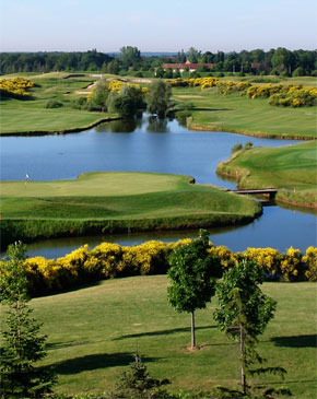 Golf-National Abatros