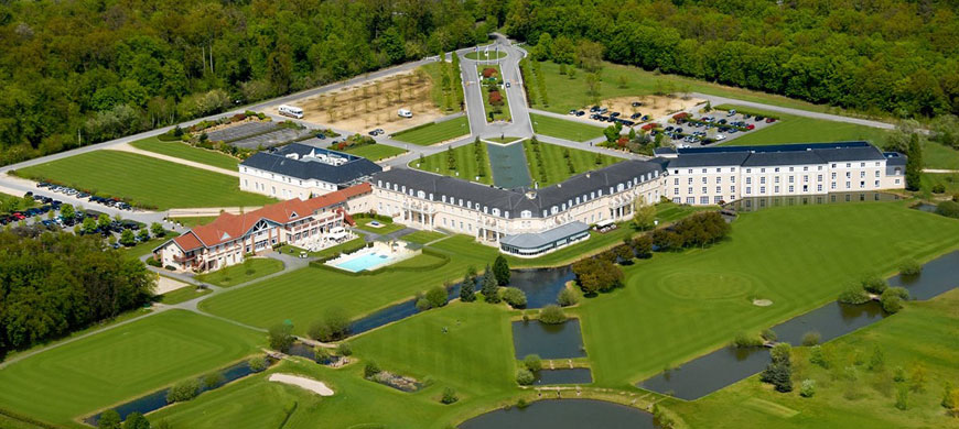 Hotel-Dolce-Chantilly